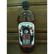 BEER BERRY PET PALACKBAN 1l