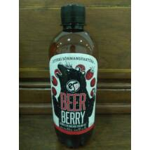 BEER BERRY PET PALACKBAN 0,5l