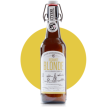 Rocinante Blonde Ale - Etyeki kézműves élősör - webshop rendelés házhozszállítással