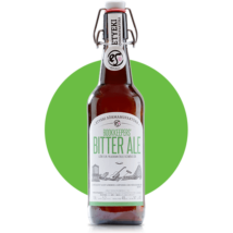 BOOKKEEPERS' BITTER ALE