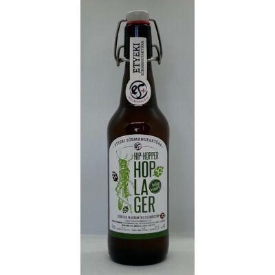 Hip-Hopper Hoplager